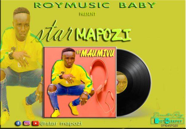 Download Audio | Star Mapozi – Maumivu