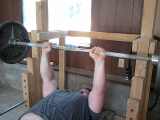løftearmen bench press part 2 variations and accessory