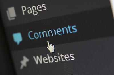 अपने ब्लॉग नीश से रिलेटेड ब्लॉग्स पर कमेंट करके