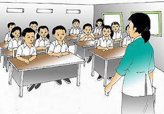 Cara Berbakti Kepada Guru