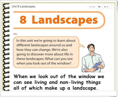 http://primary3wiki.wikispaces.com/Unit+8+Landscapes