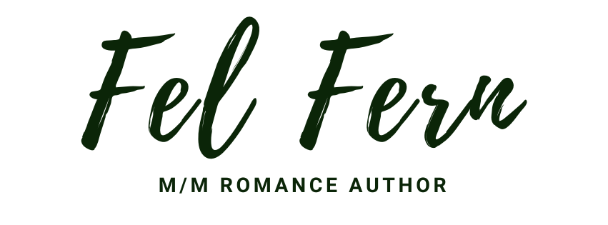 Author Fel Fern
