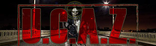 Unità di Controllo Apocalisse Zombie