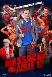 Watch Massacre on Aisle 12 Online Free 2016 Putlocker