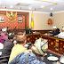 Bertemu Bendesa Adat, Koster Sampaikan Komitmen Penguatan Desa Pakraman