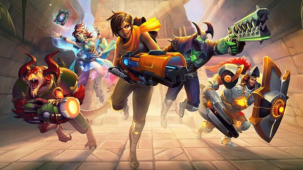 Paladins - Free to Play Game