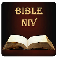 Bible NIV by MondoMedia