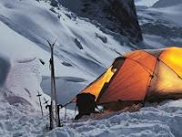 Tips Memilih Tenda untuk Mendaki