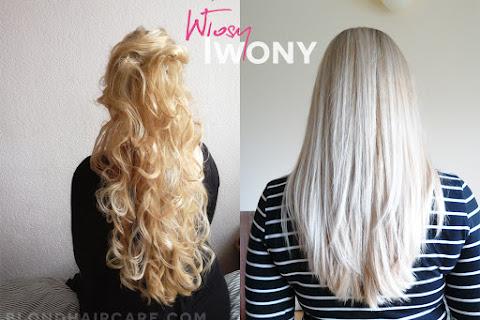 List od Czytelniczki: piękne blond włosy Iwony - czytaj dalej »