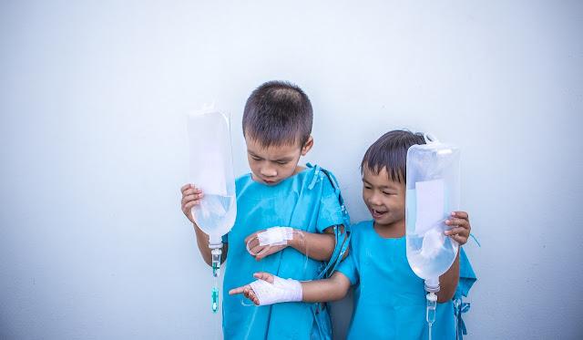 Paracetamol for children,تحاميل باراسيتامول للاطفال