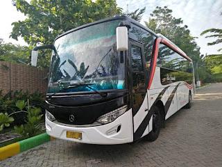 Sewa Big Bus Jakarta, Sewa Bus Jakarta, Sewa Big Bus, Sewa Bus 59 Seat