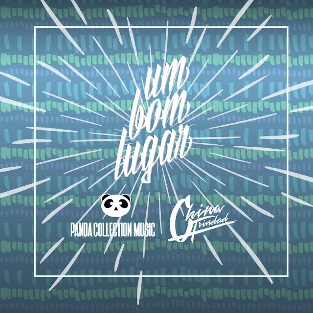 """""""Um bom lugar"""" é o novo som do rapper mineiro China Trindad"""