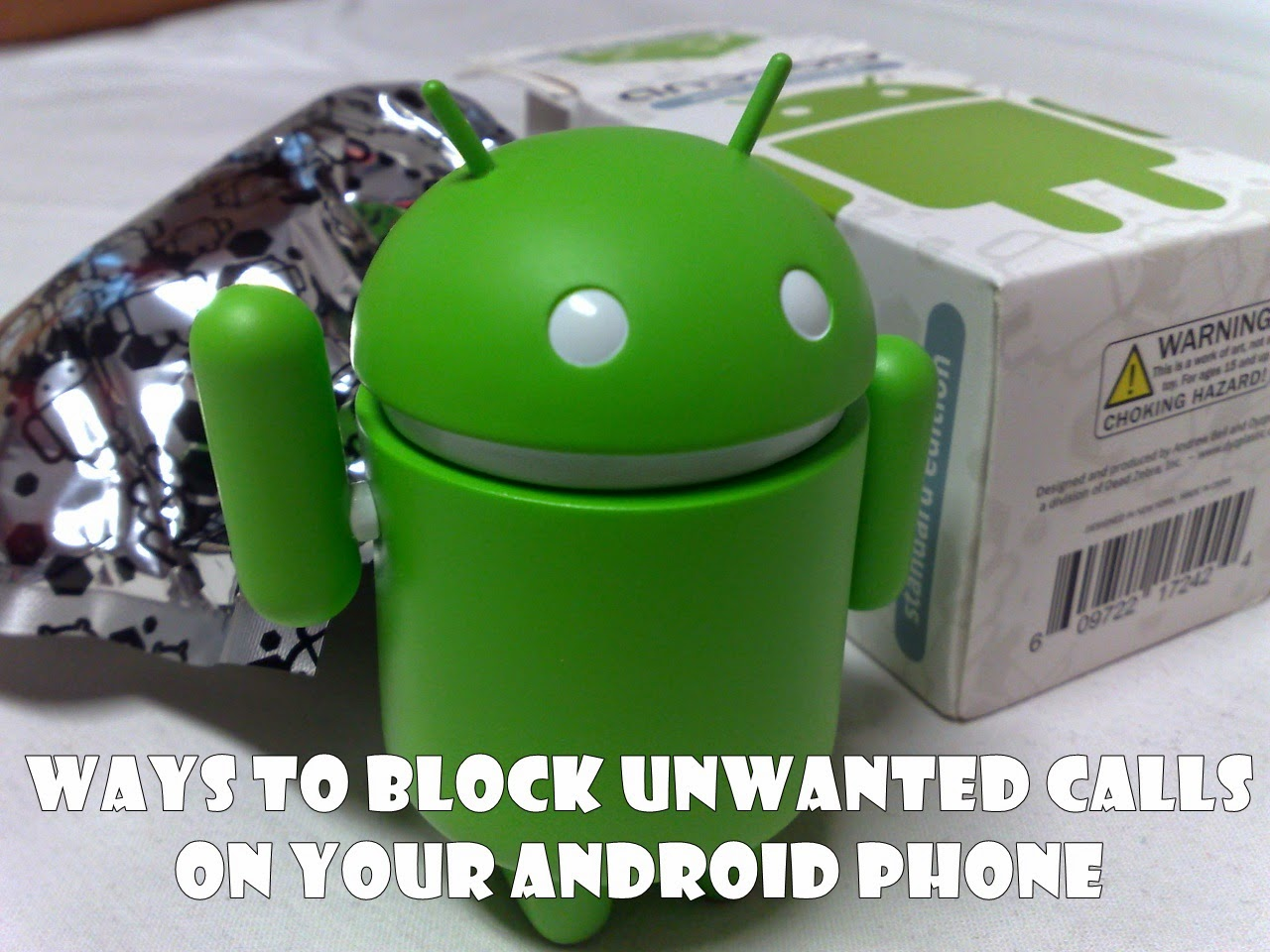 Ways to Block Unwanted Calls on Your Android Phone