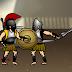 لعبة المحارب اليوناني