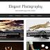 Plantilla Blogger Gratis, Elegant Photography
