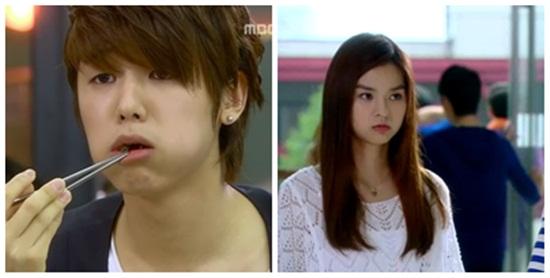 Kang Min Hyuk interpreta Joon Hee