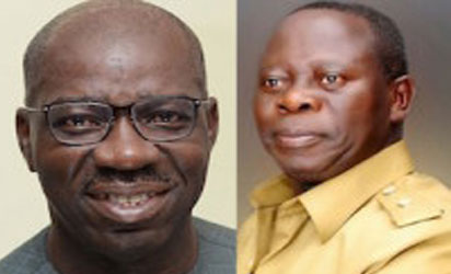 SERAP asks Obaseki to withdraw ₦300m mansions bill for Oshiomhole, deputy