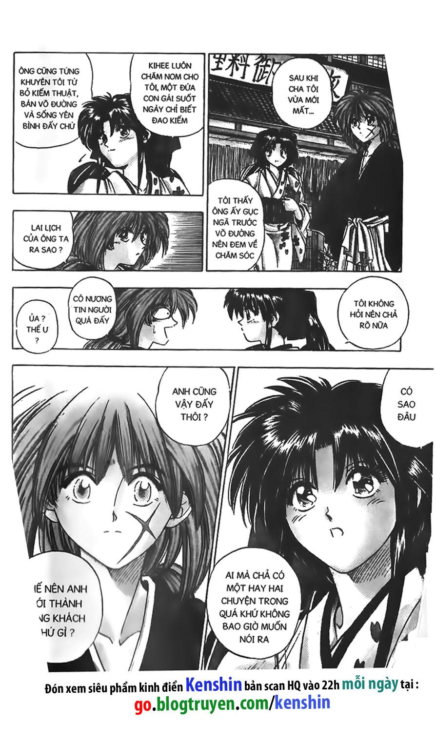 Rurouni Kenshin chap 1 trang 22