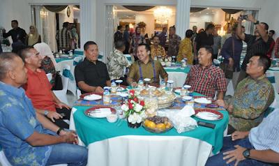 Pangdam II Sriwijaya: Dibawah Kepemimpinan Ridho, Lampung Makin Maju dan Lebih Baik
