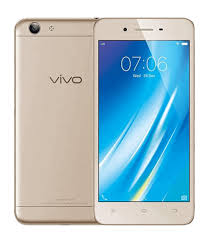 Flashing VIVO Y53 PD1682F
