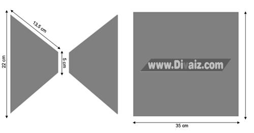 Cara membuat antena TV sederhana - www.divaiz.com