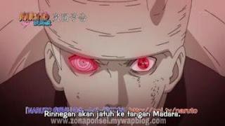 Naruto Shippuden Episode 425