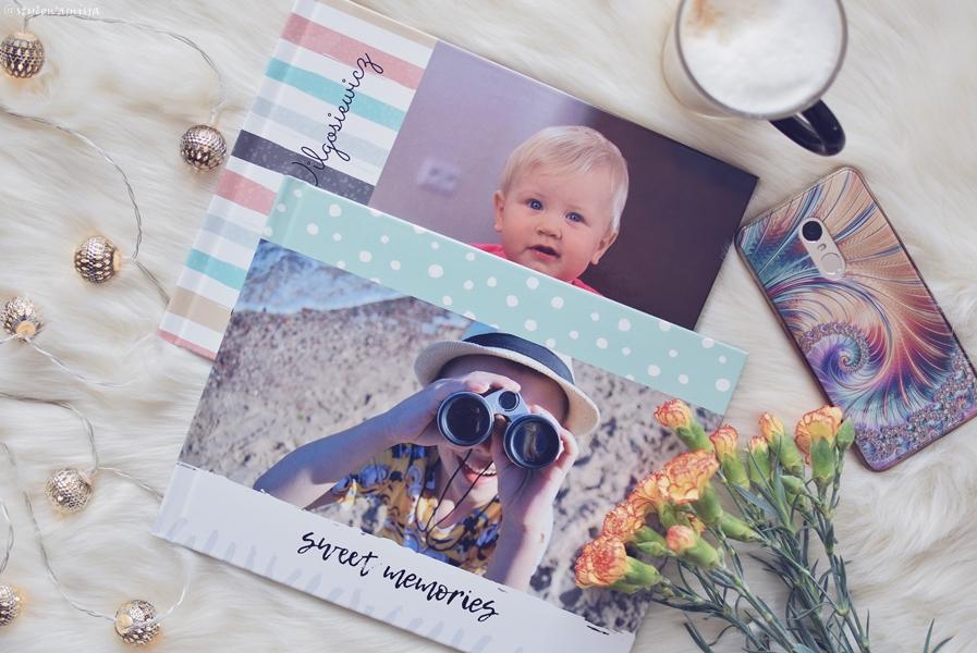 fotoksiążka, album, poradnik, printupl, dziecko,