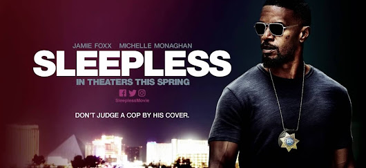 Watch Sleepless 2017 Online | Free Movies
