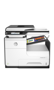 HP PageWide Pro 477dw Printer Installer Driver & Wireless Setup