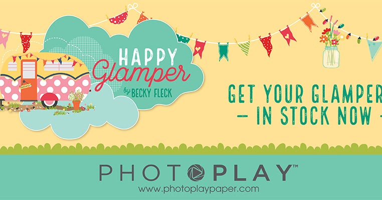 PageMaps Happy Glamper Give Away
