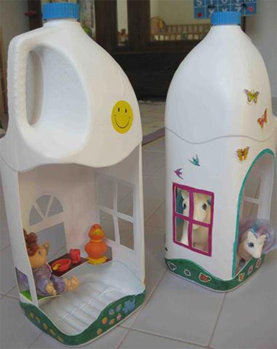 casinha de boneca, acasaehsua, a casa eh sua, dia das crianças, faça você mesmo, diy, presentes, brinquedos