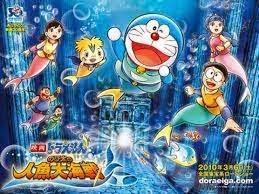 Doraemon: Nobita -Vũ Trụ Anh Hùng Kí - Doraemon: Nobita no Space Heroes 2015 VietSub (2015)