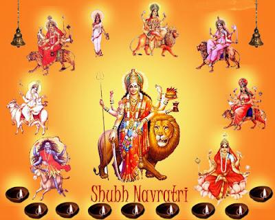 Subh Navratri