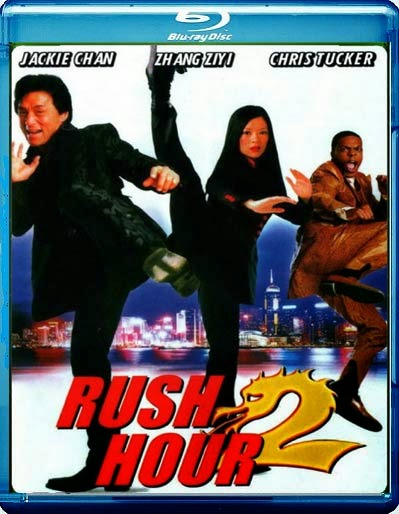 watch free online rush hour 2