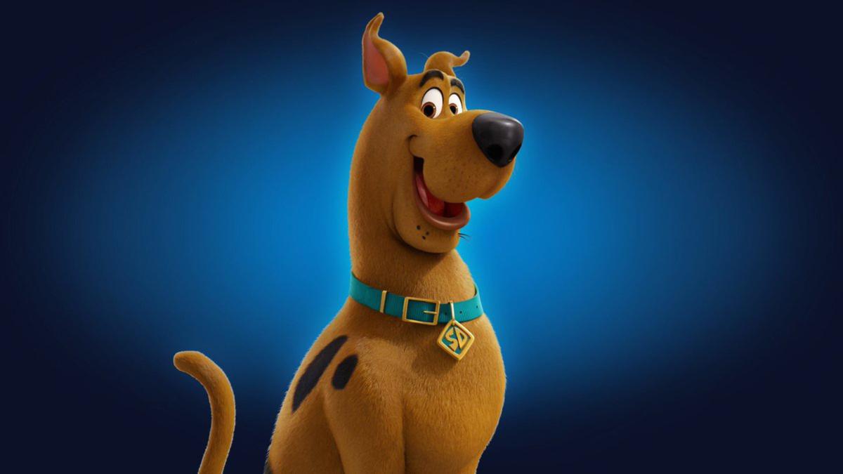 Filme animado do Scooby-Doo ganha novas imagens