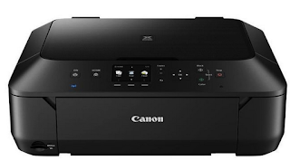 Canon PIXMA MG6450 Drivers Download Free