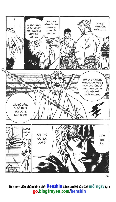 Rurouni Kenshin chap 35 trang 4