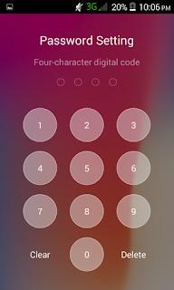Android ফোনকে iPHONE এর লুক দিন