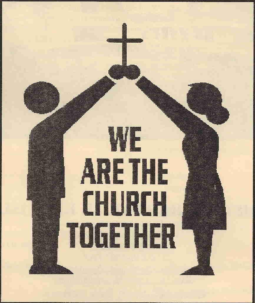 free church meeting clipart - photo #9
