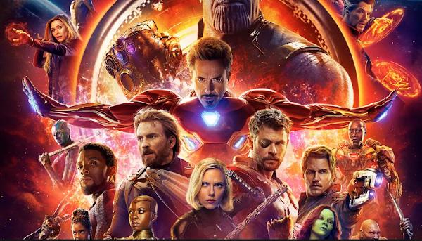 Yang Bakal Jadi Poin Menarik Di Film Avengers 4