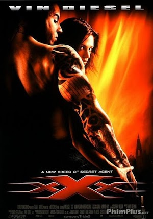 Phim Điệp Viên xXx - xXx (2002)
