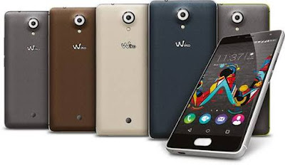 Wiko U Feel Go Full Review, Specifications & Price