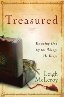 Treasured: Leigh McLeroy