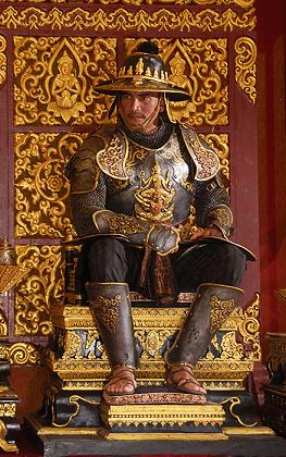 Long Reign of the Wanli 萬曆 Emperor 3  Korea