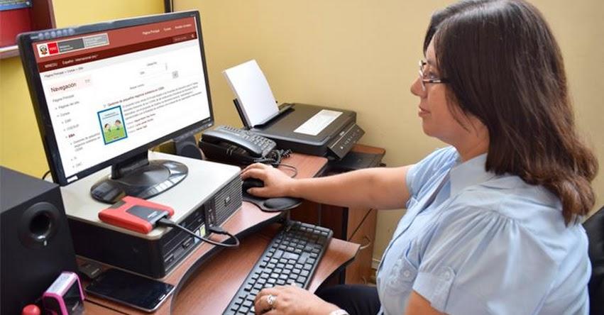 MINEDU y DRELM ofrecen curso virtual sobre convivencia escolar - www.drelm.gob.pe