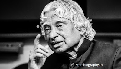 Dr. A P J Abdul Kalam Biography, History, Awards, books in Hindi