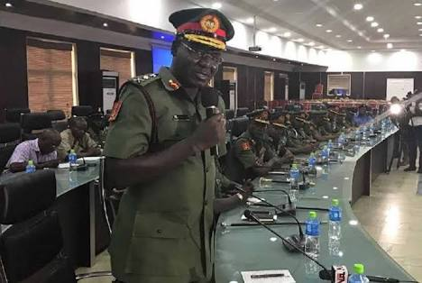 Nigerian Army Angry At TY Danjuma for Asking Nigerians to Defend Themselves