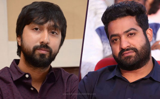 Jr NTR Next Movie With Sardar GabbarSingh Director