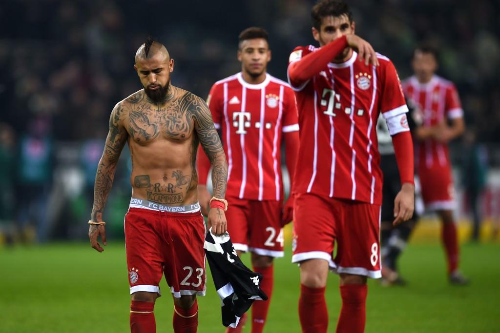5 Punggawa Bundesliga yang Mungkin Menuju EPL pada Kompetisi Musim Depan
