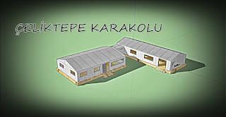 Çeliktepe Karakolu